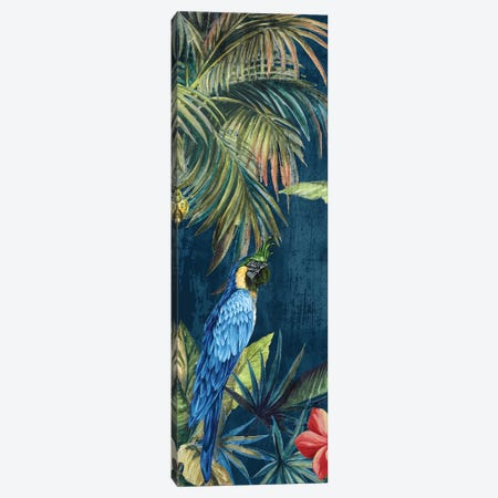 Tropicano II  Canvas Print #EWA298} by Eva Watts Canvas Art