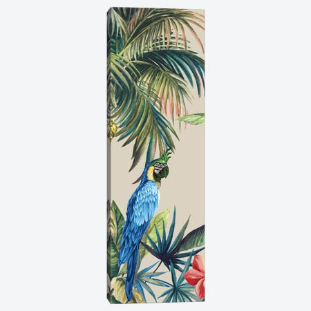 Tropicano II  Canvas Print #EWA301} by Eva Watts Canvas Wall Art