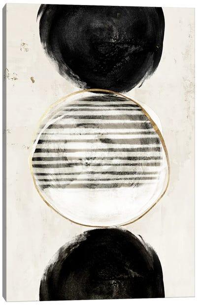 Balance and Harmony Canvas Art Print