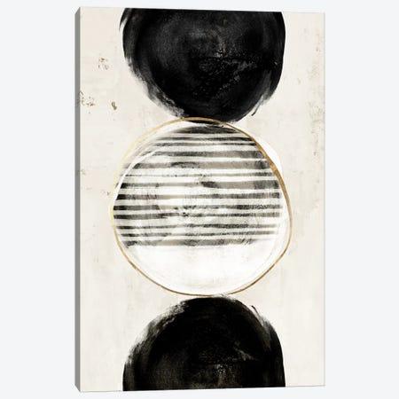 Balance and Harmony Canvas Print #EWA309} by Eva Watts Canvas Artwork