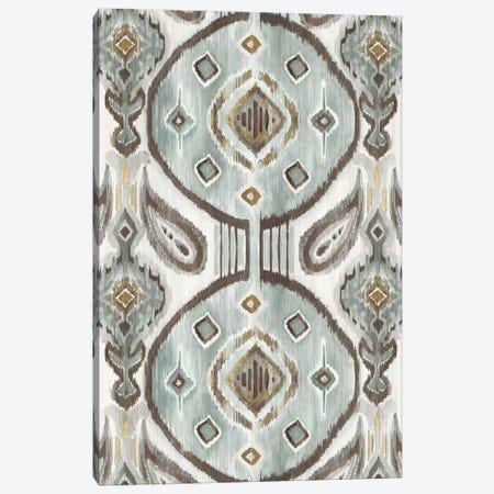 Darmada Tiles Canvas Print #EWA320} by Eva Watts Canvas Art