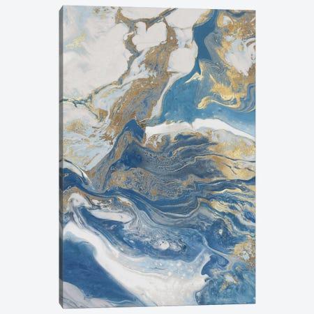 Fluid Memories II Canvas Print #EWA325} by Eva Watts Canvas Print