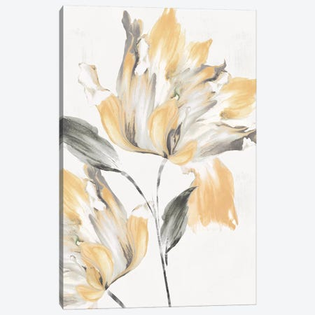 Igniting Love I Canvas Print #EWA329} by Eva Watts Canvas Artwork