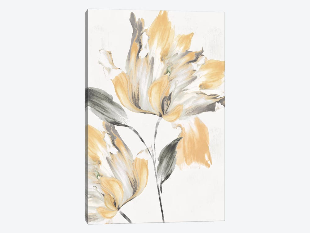Igniting Love I by Eva Watts 1-piece Canvas Art