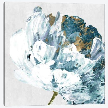 Rhinestone Flower I Canvas Print #EWA352} by Eva Watts Canvas Print