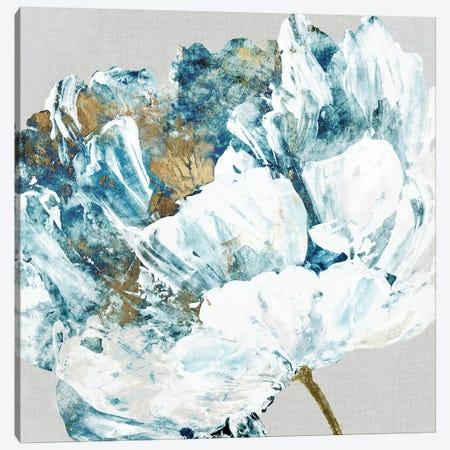 Rhinestone Flower II Canvas Print #EWA353} by Eva Watts Canvas Art Print