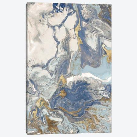 Seeking for New Beginning II Canvas Print #EWA355} by Eva Watts Canvas Wall Art