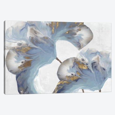 Space Inside II Canvas Print #EWA359} by Eva Watts Canvas Art Print