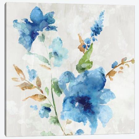 Breath of the Spring II Canvas Print #EWA375} by Eva Watts Canvas Art