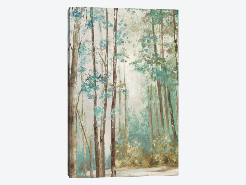 Deep Forest by Eva Watts 1-piece Canvas Art
