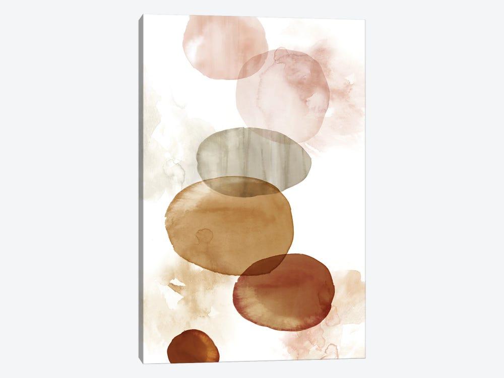 Floating Up I by Eva Watts 1-piece Canvas Art