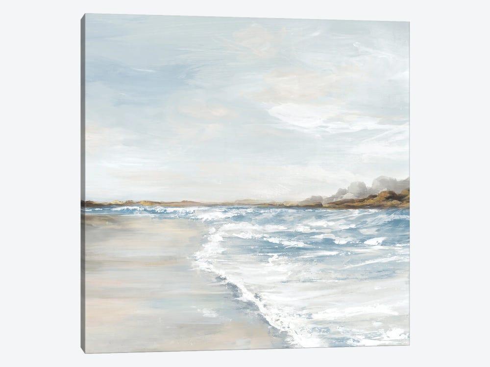 Ocean Dreams by Eva Watts 1-piece Art Print