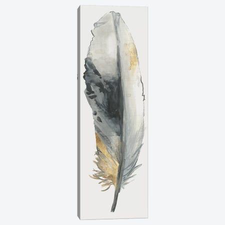 Secret Gold I Canvas Print #EWA44} by Eva Watts Canvas Art Print