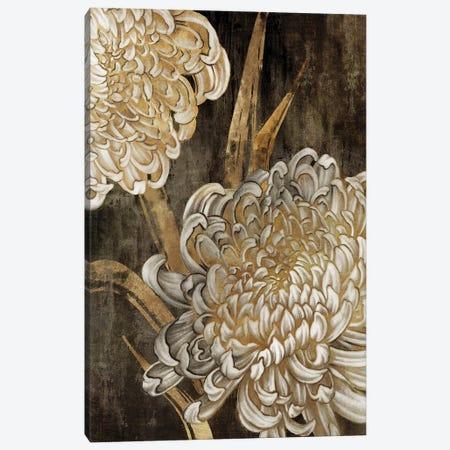 Golden Grace II Canvas Print #EWA467} by Eva Watts Canvas Artwork
