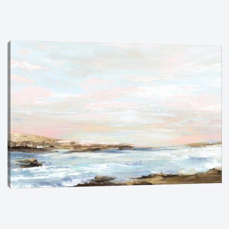 Sublime Solitude Canvas Print #EWA490} by Eva Watts Canvas Wall Art