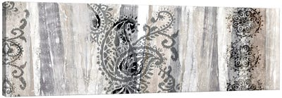 Abstract Elegance Canvas Art Print