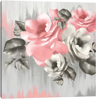 Pink Potion Canvas Art Print