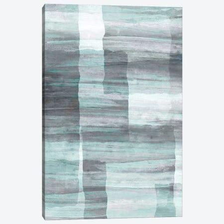 Shades Of Grey Canvas Print #EWA78} by Eva Watts Canvas Art Print