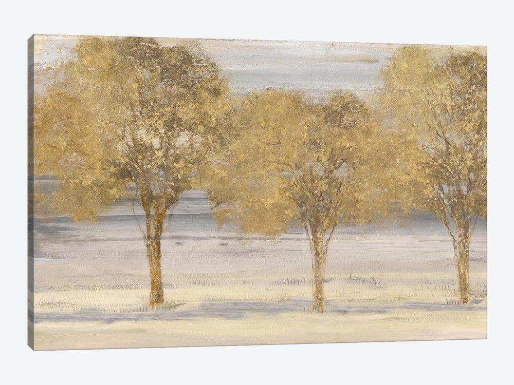 Through The Forest by Eva Watts 1-piece Canvas Artwork