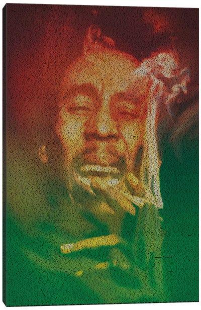 Marley Canvas Art Print