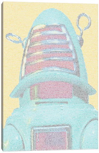 Rossum's Universal Robots Canvas Art Print