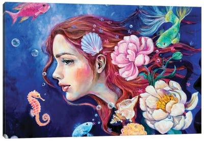 Destiny Canvas Art Print