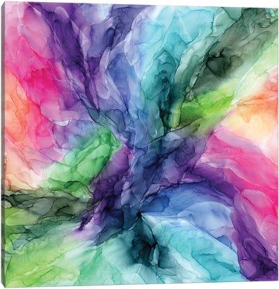 Chroma Canvas Art Print
