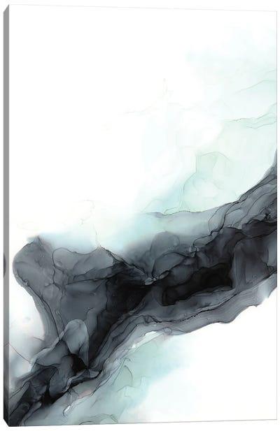 Green Mist Canvas Art Print