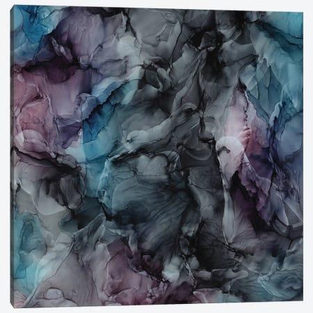 Moody Chaos Canvas Print #EZK24} by Elizabeth Karlson Canvas Art