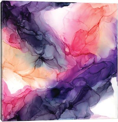 Punchy Goodness Canvas Art Print