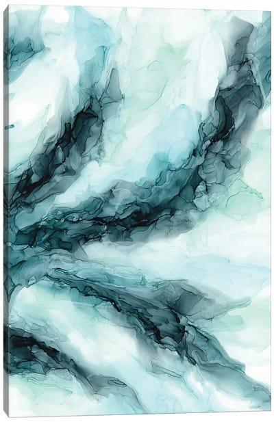 Riptide III Right Canvas Art Print