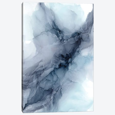 Sky And Gray Canvas Print #EZK42} by Elizabeth Karlson Canvas Print