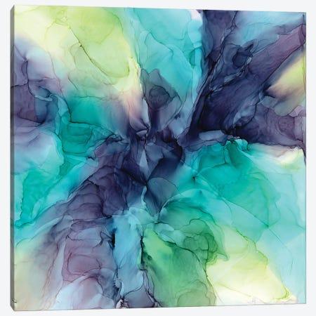 Soul Friend Canvas Print #EZK44} by Elizabeth Karlson Canvas Art