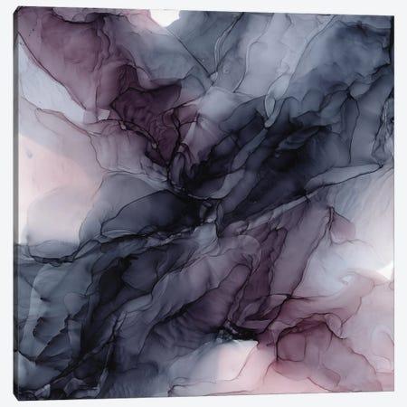 Aubergray Canvas Print #EZK5} by Elizabeth Karlson Canvas Print