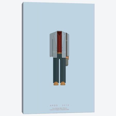 Argo Canvas Print #FBI25} by Fred Birchal Canvas Art