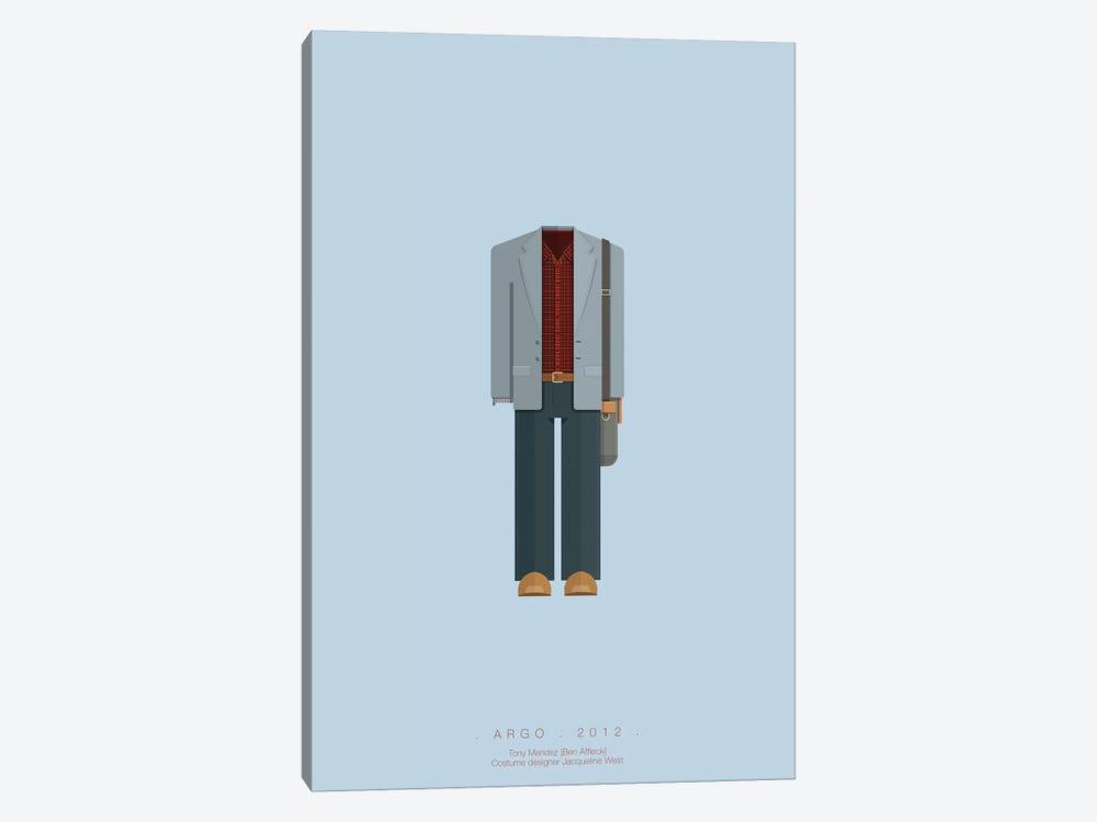 Argo by Fred Birchal 1-piece Canvas Print