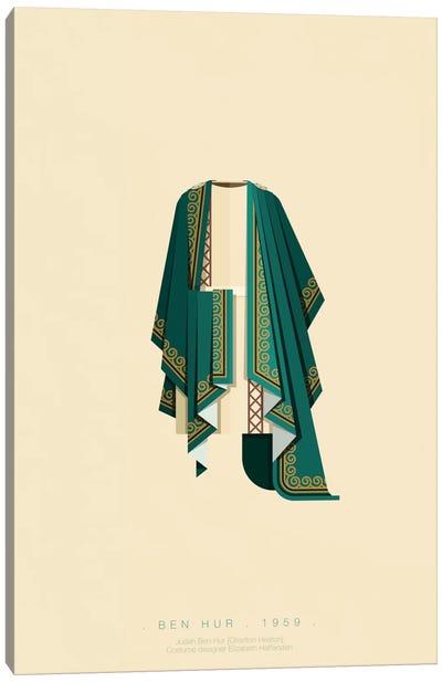 Ben-Hur Canvas Art Print