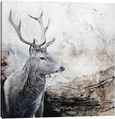 Outbreak Canvas Art Print