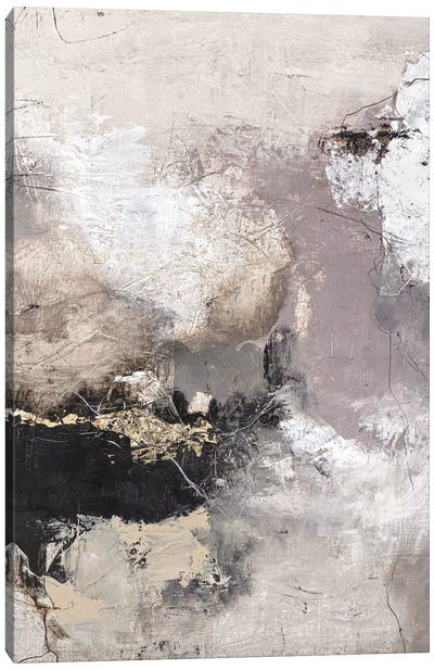 Pure Canvas Art Print