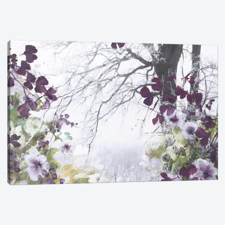 Springtime Canvas Print #FBK132} by Design Fabrikken Canvas Art Print