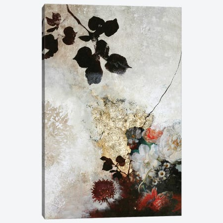 Still Life III Canvas Print #FBK133} by Design Fabrikken Canvas Print