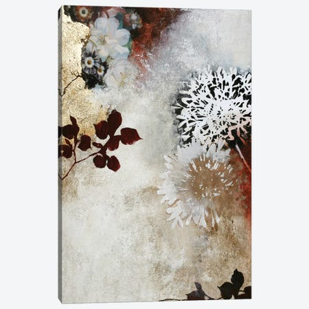 Still Life IV Canvas Print #FBK134} by Design Fabrikken Canvas Art