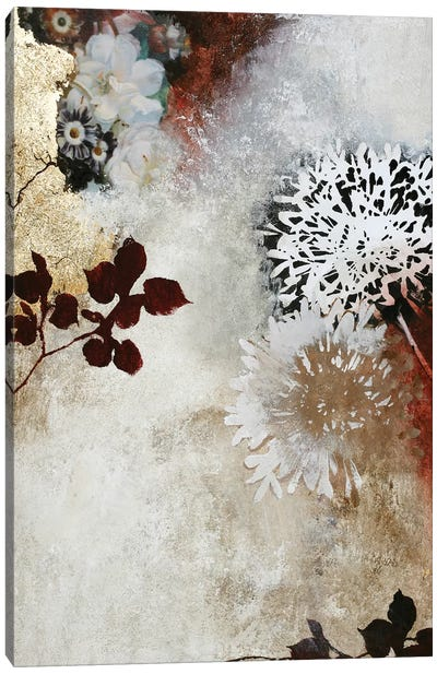 Still Life IV Canvas Art Print