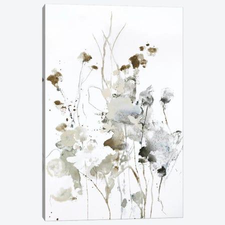 These Days II Canvas Print #FBK141} by Design Fabrikken Canvas Art