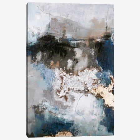 Waterfall Canvas Print #FBK151} by Design Fabrikken Canvas Print