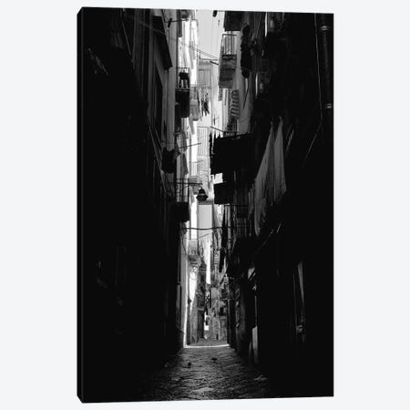 Alley Canvas Print #FBK159} by Design Fabrikken Canvas Art Print