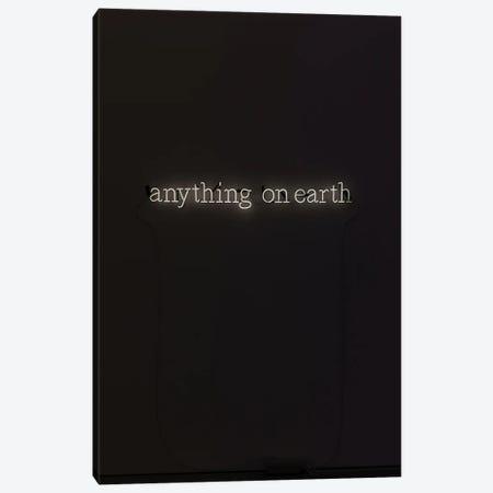 Anything Canvas Print #FBK160} by Design Fabrikken Canvas Artwork