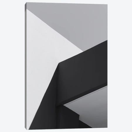 Architecture I Canvas Print #FBK161} by Design Fabrikken Canvas Wall Art