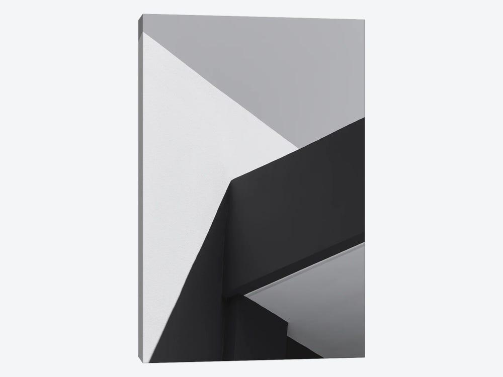 Architecture I by Design Fabrikken 1-piece Canvas Print