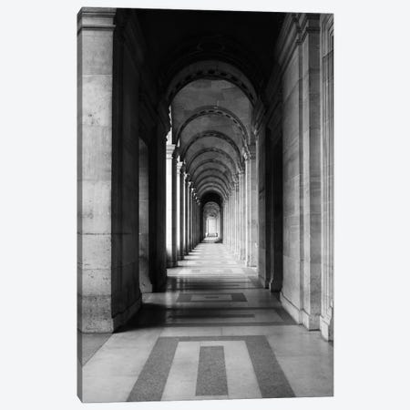 Architecture V Canvas Print #FBK165} by Design Fabrikken Canvas Print